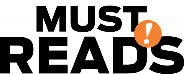 Must reads for all content creators