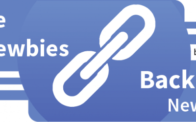 Guide for Newbies: How to build backlinks new style?