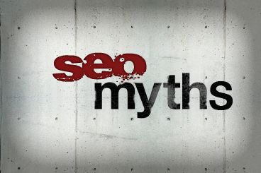 Webtexttool special: SEO myth buster