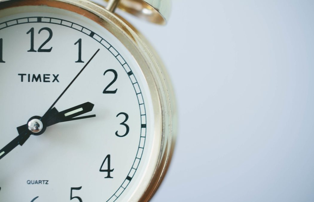 What's the best time to post on social media sites?