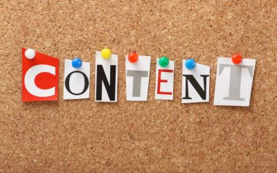 5 easy steps to improve your written web content
