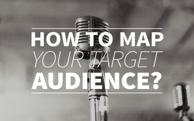 How to map your target audience? | Empathy map example & Personas