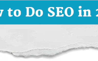 How to Do SEO in 2015? [Infographic]