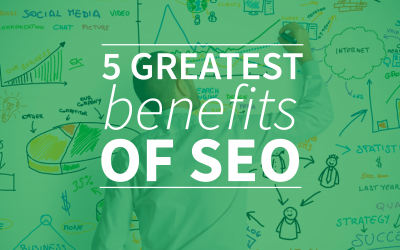 5 Greatest Benefits of SEO | by webtexttool.