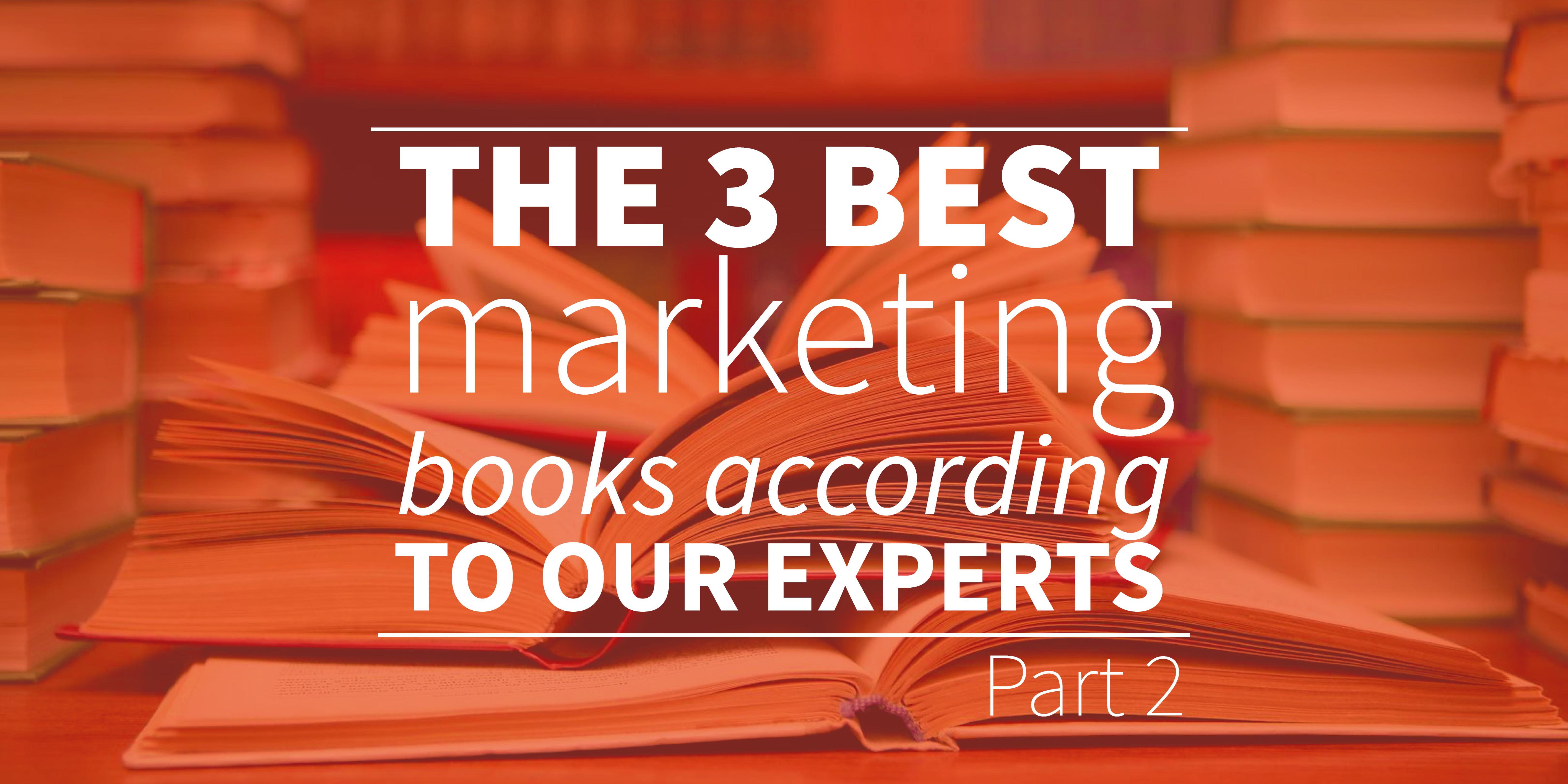 Beste Zaken Doen Best Marketing Books Part