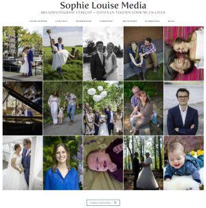 Sophie Louise Media
