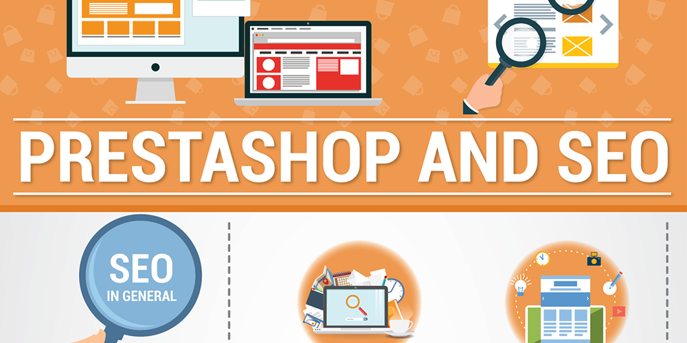 SEO for Prestashop: The guide to online prestashop success