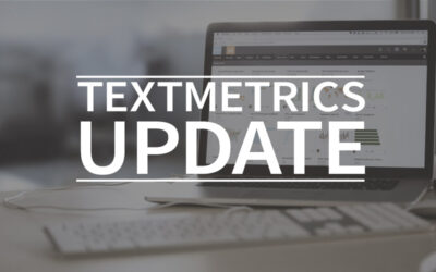 Textmetrics secures new financing round to accelerate growth