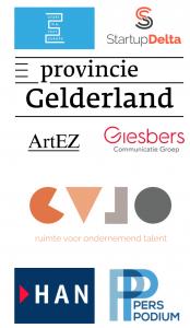 Startup50 Gelderland