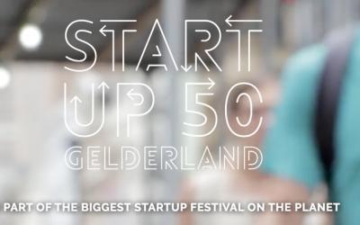 Textmetrics runner-up in Startup50 Gelderland ranking