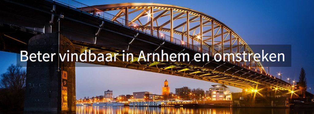SEO Arnhem – hoe bereik je resultaten met SEO?