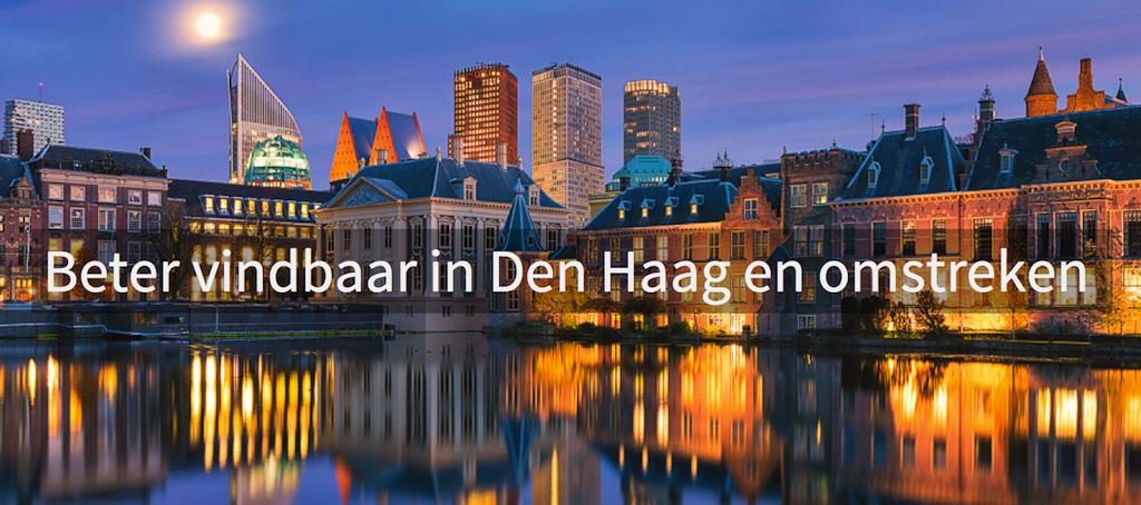 SEO Den Haag – eenvoudig en snel zelf goede resultaten met SEO?