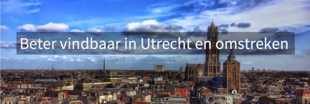 SEO Utrecht - beter vindbaar met webtexttool