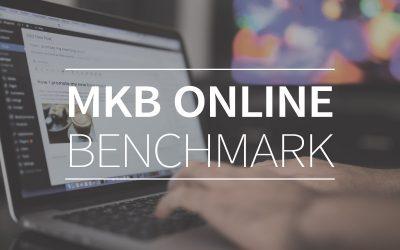 MKB Online Benchmark: Waar staat jouw bedrijf in het online veld van ondernemen?