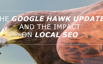 The Google Hawk Update and the impact on local SEO