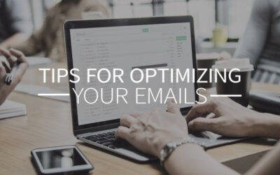 Tips for optimizing your emails