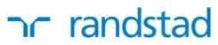 Randstad logo and link to user case with Randstad.