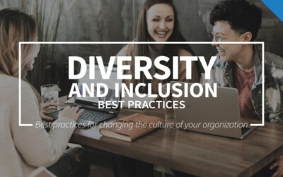 Diversity and inclusion – best practices (part 2)