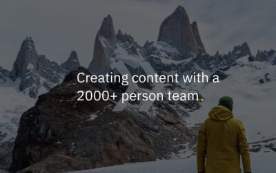 (Podcast) How does Randstad create content that converts?