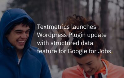 Textmetrics launches new WordPress Plugin update