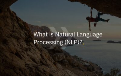 What is Natural Language Processing (NLP)?