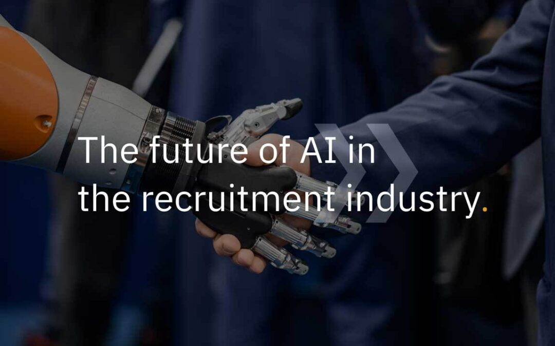The future of AI in the recruitment industry