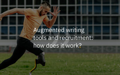 Augmented writing tools and divers and inclusive recruitment: how does it work?