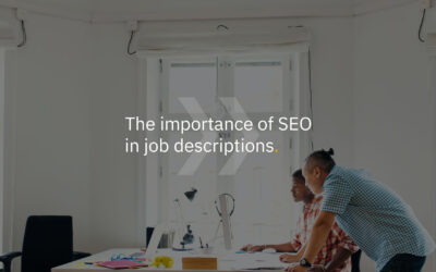 How SEO job descriptions can help you reach your diversity and inclusion goals