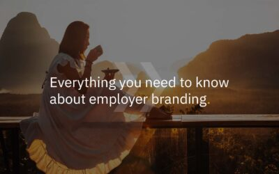 Everything you need to know about employer branding