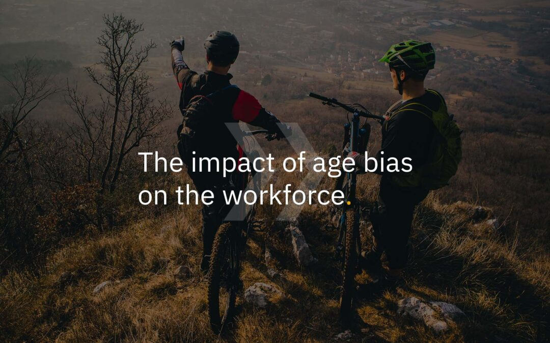 The impact of age bias on the workforce