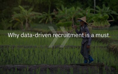 Why data-driven recruitment is a must